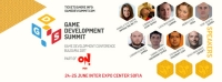 11 лектори представят последните тенденции в гейминга по време на Game Dev Summit 2017