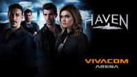 Ексклузивно по VIVACOM Arena – развръзката на хитовия сериал Haven