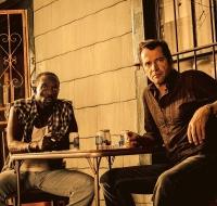 """В началото на премиерния втори сезон на сериала """"Хап и Ленърд"""" по AMC"""