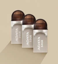 ADATA анонсира USB памети с 2-в-1 дизайн