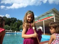 8-годишната София Иванова със златен медал от международен конкурс