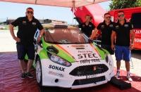 Крум Дончев се завръща в автомобилния спорт с Владислав Ангелов и Светослав Василев