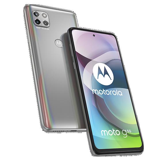 Moto g 5G работи в 5G мрежата на VIVACOM 147