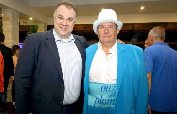 Quzo of Plomari събра ВИП и бизнес елита на България