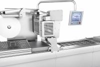 MULTIVAC представя решения за маркиране и инспекция за всички хранително-вкусови промишлености