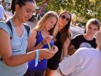 Седмица на благотворителността във Варна