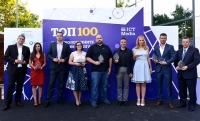 """Центърът за отдалечени услуги на HPE и Vivacom - лидери по приходи в класацията """"Топ 100 на технологичните компании в България"""""""