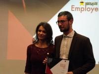 Трима от членовете на BNI сред призьорите в Първите годишни награди за Employer Branding