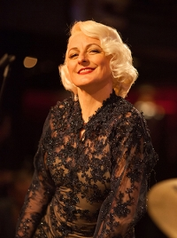 Jazz Boudoir с Вера Шандел