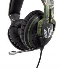 ASUS представи геймърските слушалки Echelon Forest