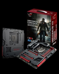 ASUS Republic of Gamers представи серия дънни платки Maximus VII Formula