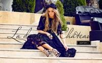 Новата колекция от дизайнерите на AVIN с една от най-красивите жени във Варна