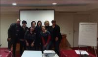 Пеждународна среща по проект WHOLE, Патра, Гърция