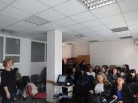 Пилотен семинар по проект WHOLE
