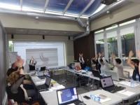 Обучение на обучители и международна среща по проект WHOLE
