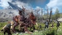 NVIDIA и екипът на Square Enix представят зашеметяваща PC версия на FINAL FANTASY XV