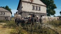 NVIDIA добави нови технологии за визуална обработка в играта PlayerUnknown's Battlegrounds