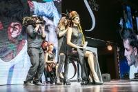 Стволови клетки с код за здрава коса са хит на Италианския фестивал в Пловдив