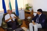 БТПП и IFA обсъдиха състоянието на данъчното законодателство в България
