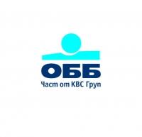 Дългосрочният рейтинг на Обединена българска банка беше значително  повишен от две агенции за кредитен рейтинг след придобиването й от КВС Груп