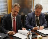 Intracom Telecom осигурява решения за видеонаблюдение за сухопътните граници на ЕС