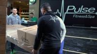 Pulse Fitness & Spa дари 12,570 лева за рехабилитация на деца в неравностойно положение