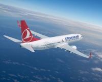 Turkish Airlines предлага самолетни билети с отстъпка чрез мобилното си приложение