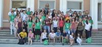 Повече от 160 учители по програма Заедно в час ще преподават през новата учебна година