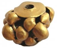 Златно мънисто, Средна бронзова епоха. Първа половина на ІІ хилядолетие пр. Хр. Могила до с. Изворово