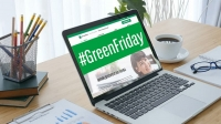 Зелен петък 2017 – #smartsaving ден с БНП Париба