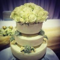 Иновация в сватбите - сватбено меню със скъпоценни камъни в Кемпински Хотел Зографски