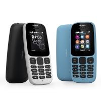 Новите бюджетни Nokia 105 и Nokia 130 с чудесен дизайн