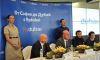 flydubai добавя София  към своята разрастваща се мрежа в Европа