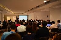 Българската SQL Server общност се събра на SQL Server 2017 Discovery Day