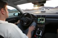 Continental отива в Силициевата долина за да създава иновации за автомобила
